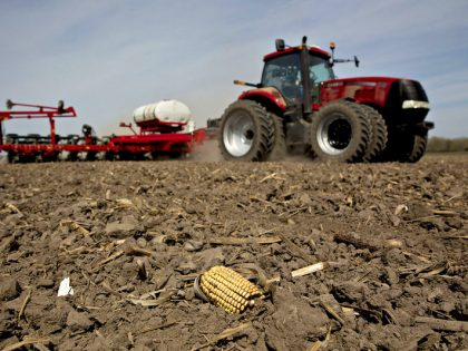 National Climate Assessment Carries Warnings for Agriculture