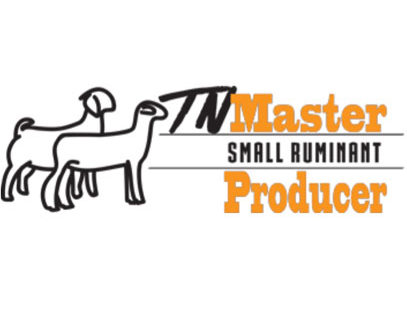 PROGRAM: TN Master Small Ruminant Producers – August 7th – 9th, 2019