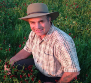 WORKSHOP: Soil Health w/ Steve Groff – Jan 23
