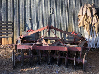 FOR SALE: Tractor Implements, Mower, Freezers and More