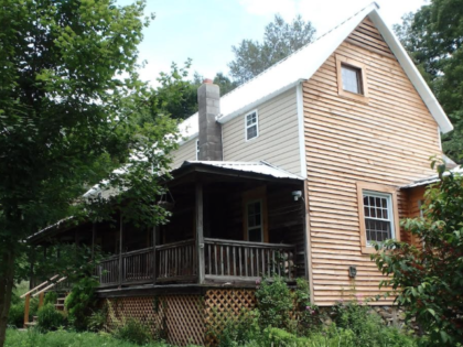 FOR LEASE: Land & House Near Waverly